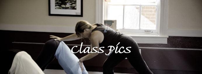 Class Pics