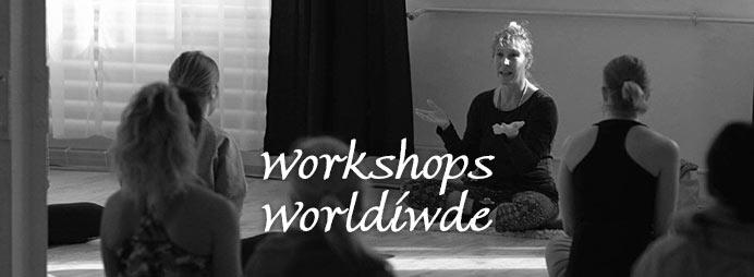 Workshops Worldwide