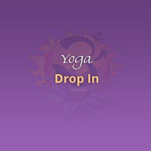 Yoga Class Drop In