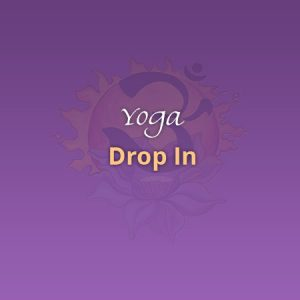 Yoga Class Drop In