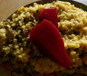 Fall/Winter Supper Recipes