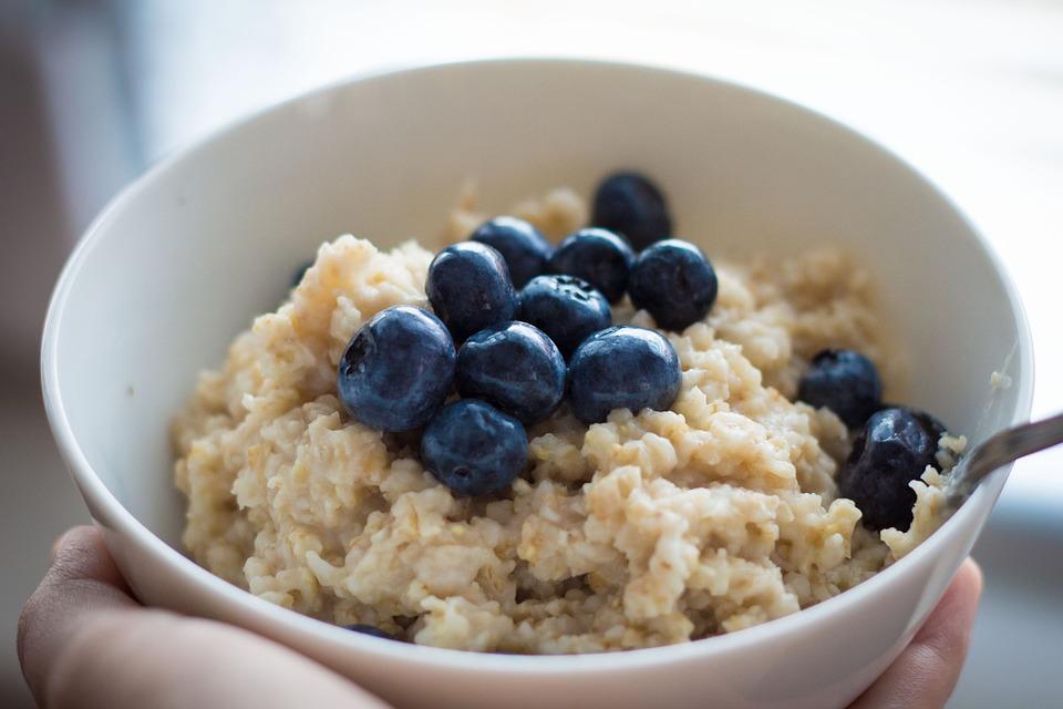Summer Breakfast Recipes