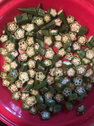 Photo From: Roasted Okra