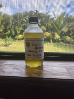 Photo From: Breast Health massage oil