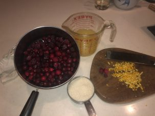 Photo From: Delicious Cranberry Orange Sauce