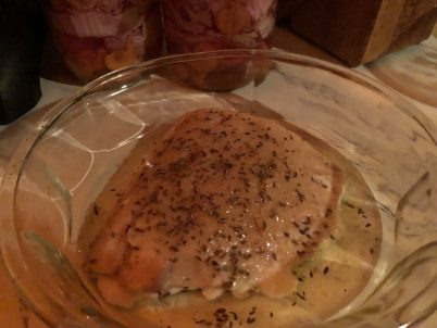 Photo From: Salmon (Four Ways to Cook)
