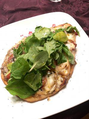 Photo From: Summer Pesto Pizza (Basil Pesto)